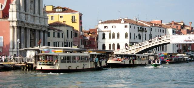 чего все цены на вапоретто в венеции адрес: