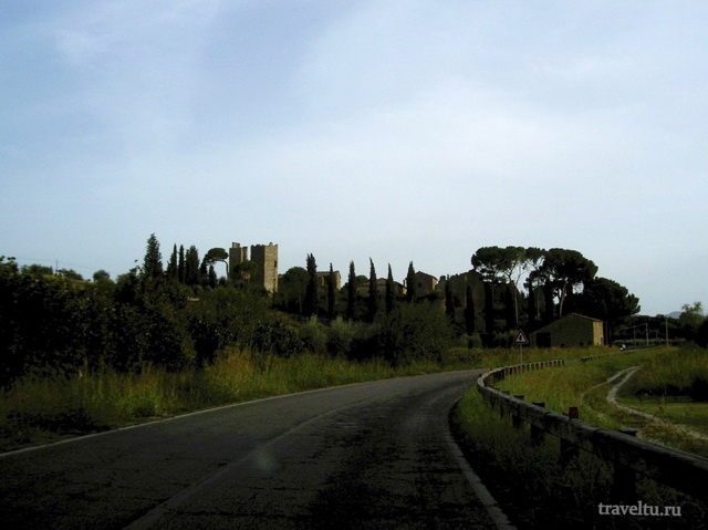 Dorogami-Italii