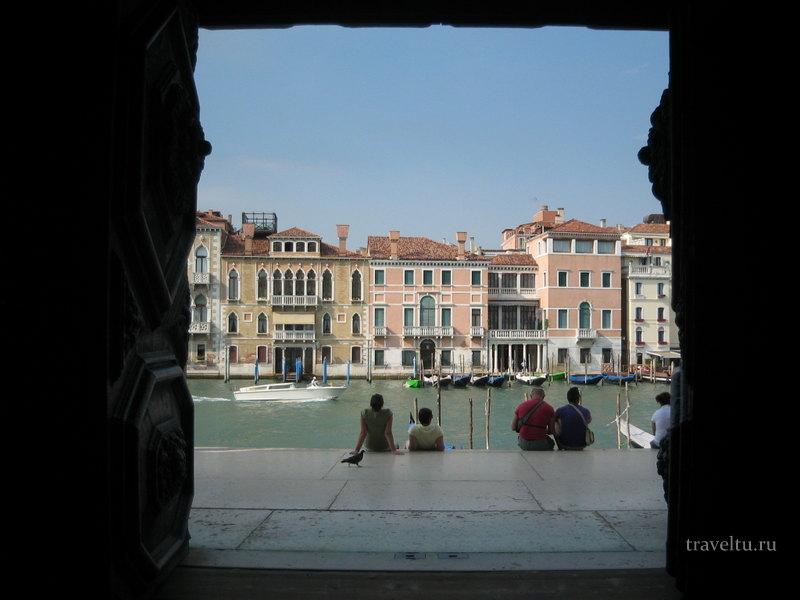10 вещей которые нужно сделать в Венеции