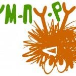 Пум-Пу.ру интернет-магазин Подарки для друзей. Логотип
