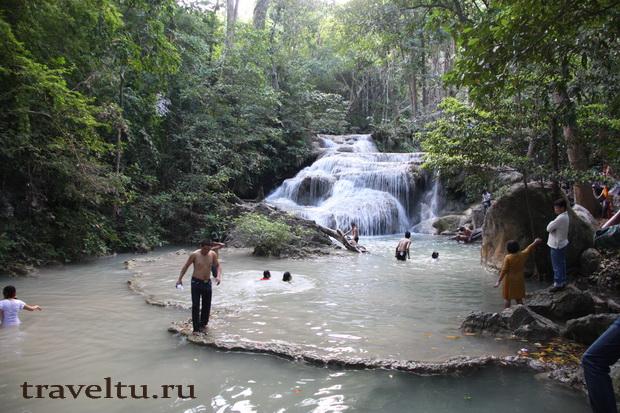 Таиланд. Эраван