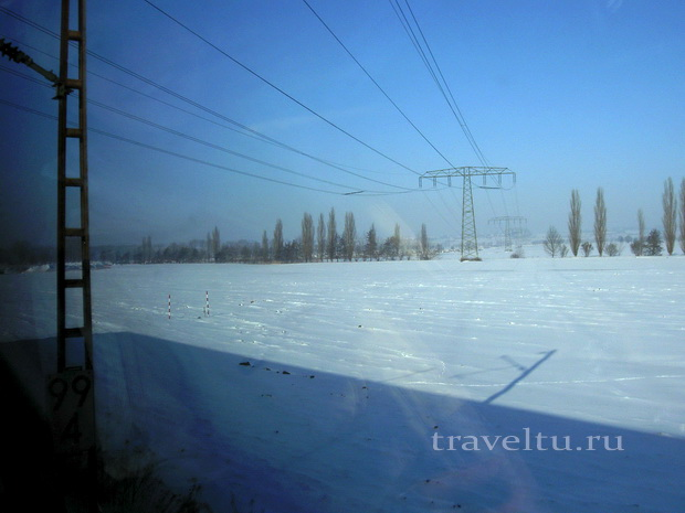 Москва-Дубна Дезден-Мейсен 05
