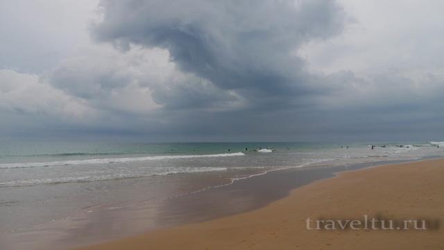 Шри-Ланка. Отзыв туристов