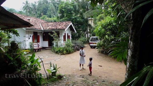 Шри-Ланка. Отзыв туристов. Дом