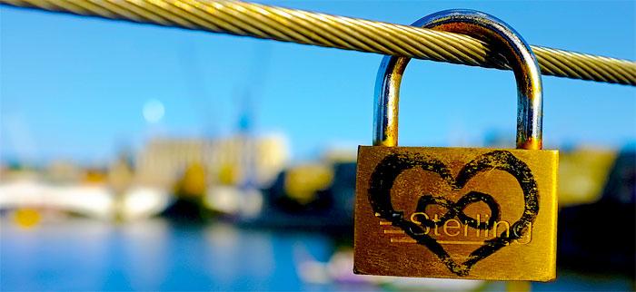 Десять самых романтичных мест Европы