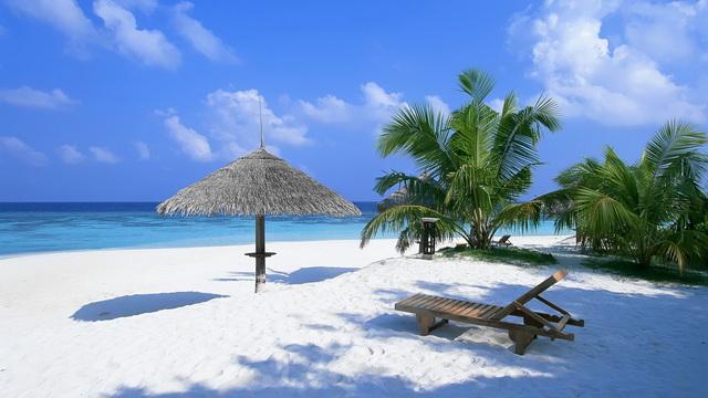 самостоятельные путешствия. Мифы и реальность. Пляж