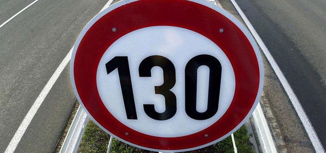 Дороги в Германии. Ограничение скорости на автобанах. 130_1