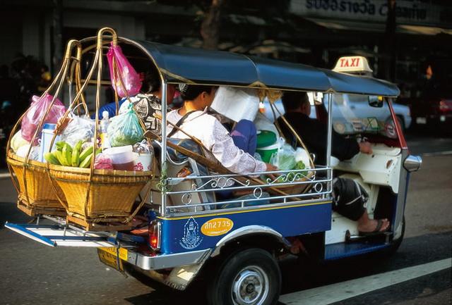 Канчанабури. Провинция и ее достопримечательности. Такси в Канчанабури