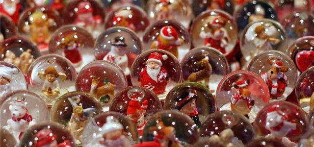 Куда поехать в Декабре На Рождество в Европу