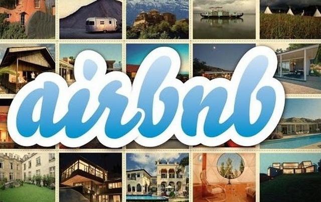 Сколько стоит жилье в Чехии. Сервис airbnb.com