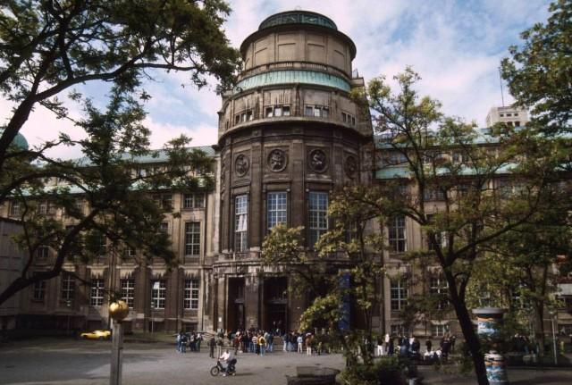 Немецкий музей науки и техники. Deutsches Museum