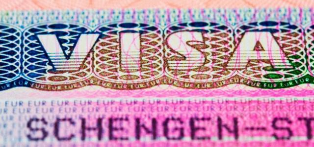 виза в страны шенген