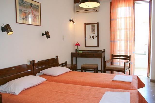 Номер в hotel Hercules Олимпия
