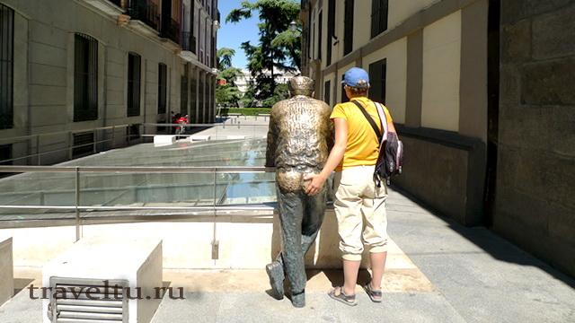 Жертвы туристических сказок
