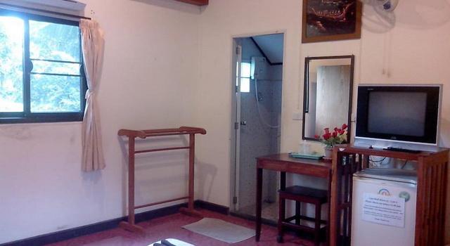 Удобства в отеле Pengwan Resort & Restaurant