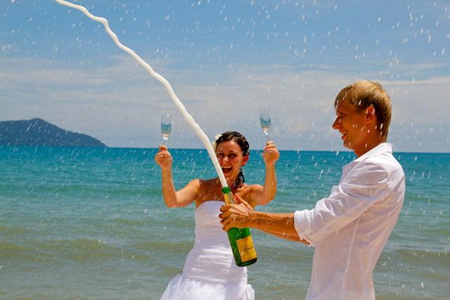 Свадьбы на Ко Чанге