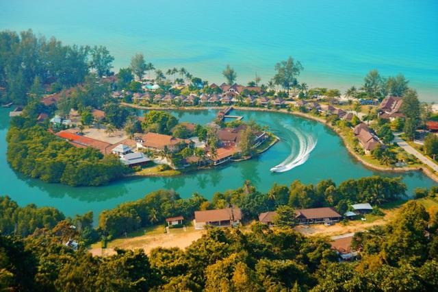 Отель Klong Prao Resort 3*