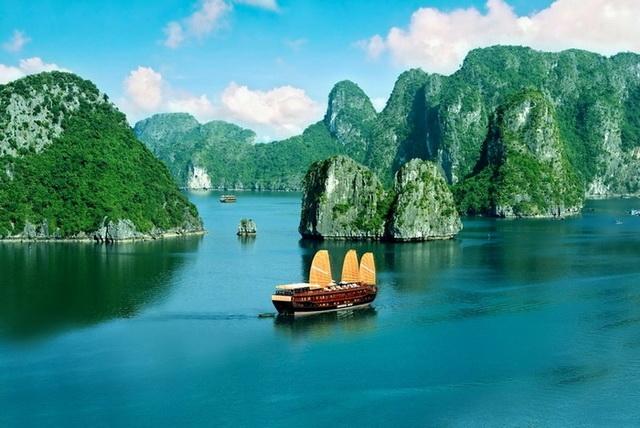 отдых во Вьетнаме на майские праздники