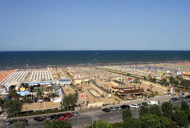 Курорт Марина Чентро Marina Centrо