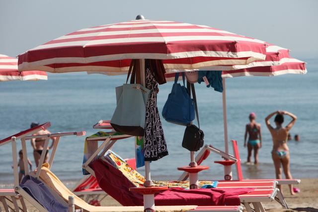 Пляж Марабелло