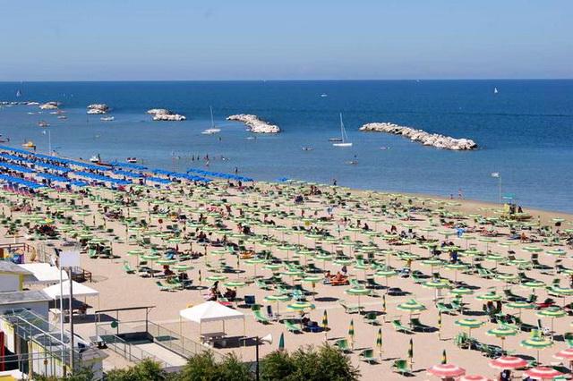 Пляж Визербелла Viserbella