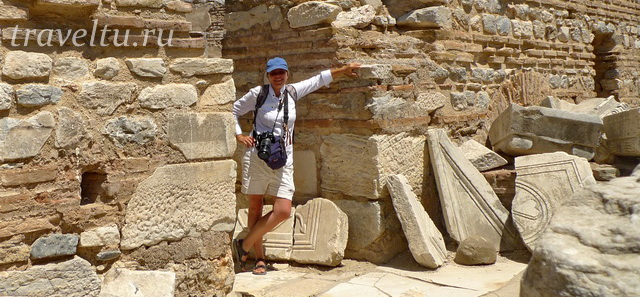 Турция Efes