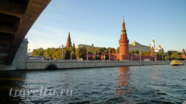 640 Виды Кремль