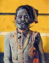 Индийский факир