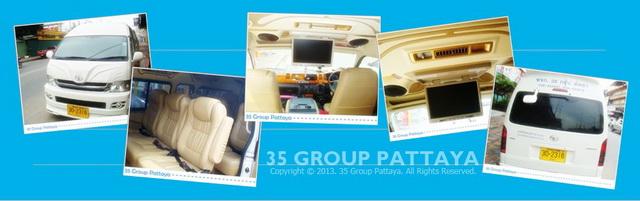 Минибас 35 group Pattaya