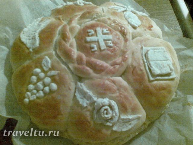 Славский колач