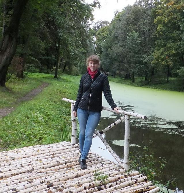 Дарья Большакова