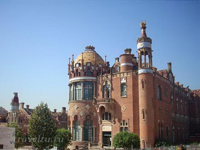 Госиталь Святого Павла