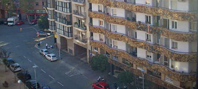 Sant Jordi Hostel Sagrada Familia