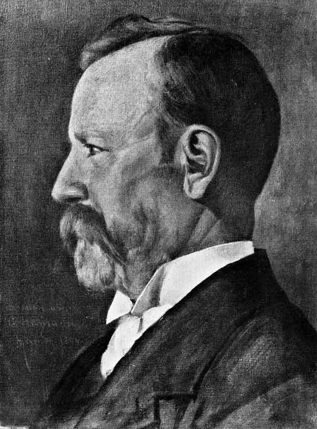 Карл Хуман
