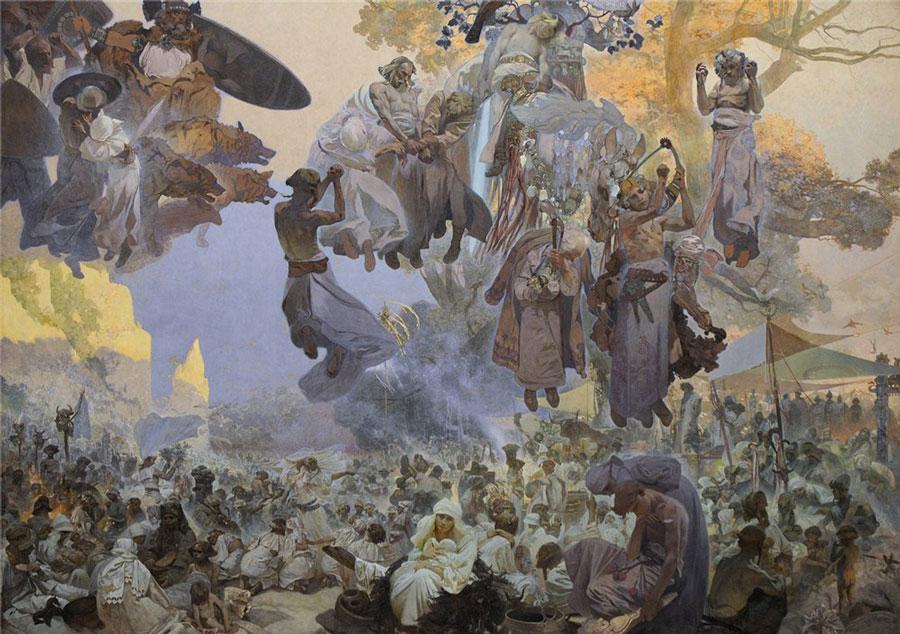 Праздник Свантовита