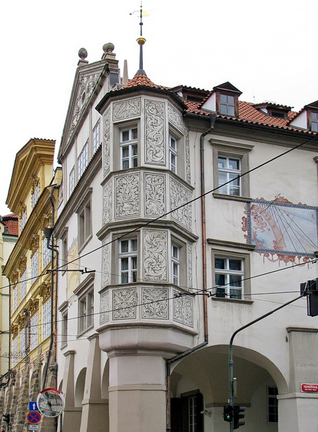 Великовский дворец