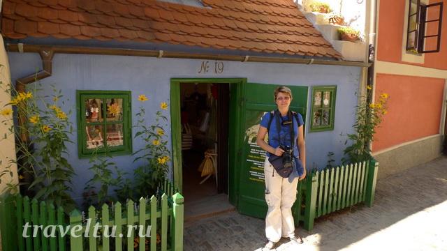 Мы нашли самый маленький домик