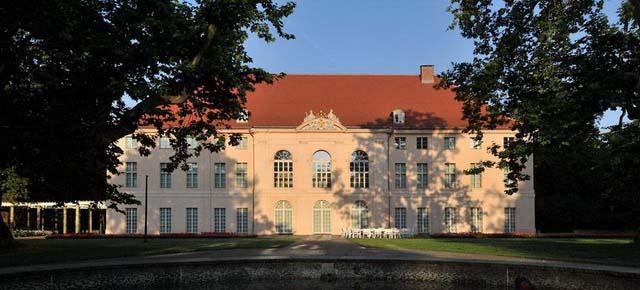 Дворец Шенхаузен