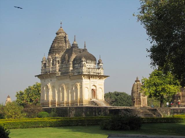 Храм Парвати