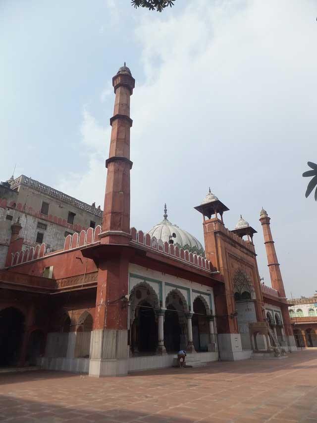Мечеть Фатехпури