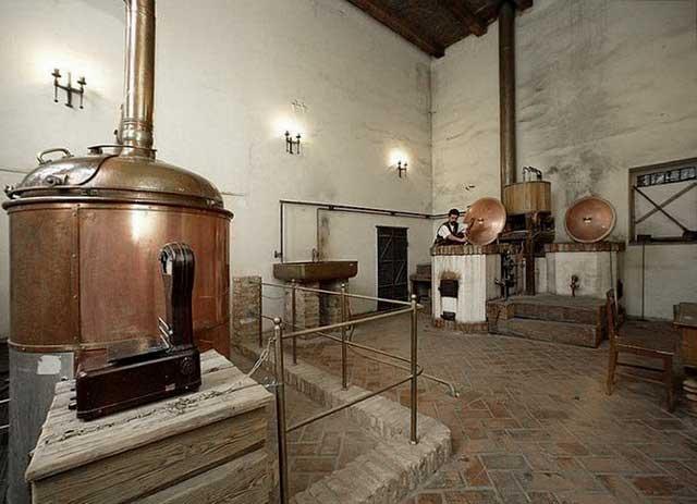 Музей пивоварни