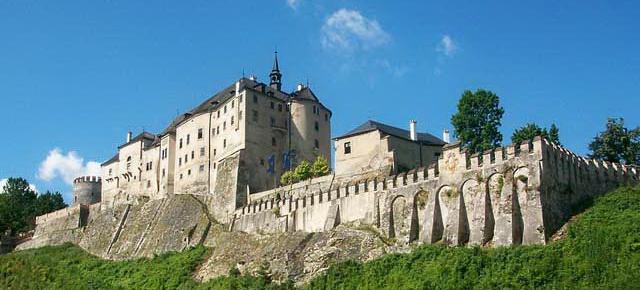 Замок-Чески-Штернберг