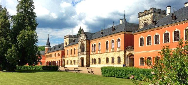 дворец сихров