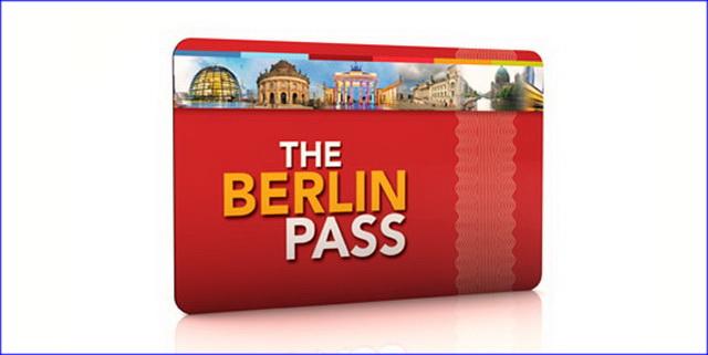 Так выглядит Berlin Pass