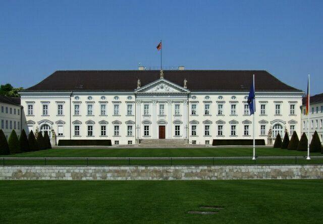 Дворец Бельо