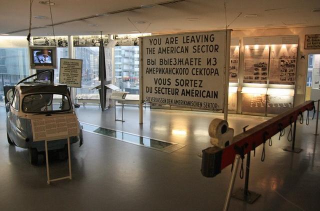 Экспозиция в Берлинском музее