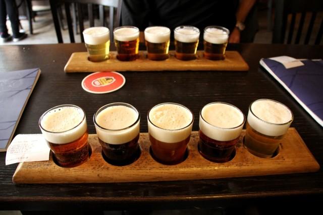 Набор пива