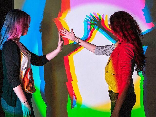Научный центр Спектрум