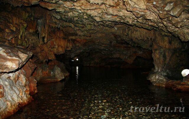 Пещера Диру 1