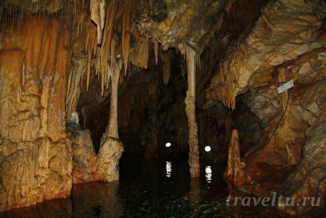 Пещера Диру 5